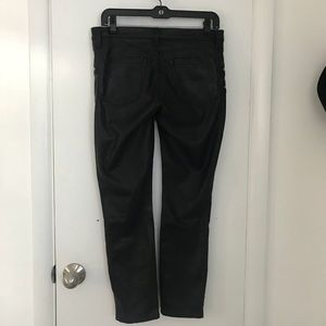 Blank NYC Pants - Blank NYC leather pants